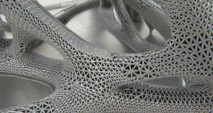 Máster en Diseño e Ingeniería para Fabricación Aditiva