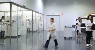 impresion 3D medicina