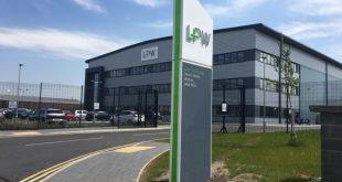 El CEO de LPW, Phil Carroll, afirma que la compañía puede producir 600 toneladas de polvos AM cada año.