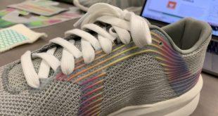 Cerrando el círculo en la impresión de zapatos en 3D con la personalización masiva de las partes superiores