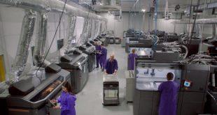 SmileDirectClub imprimirá en 3D 20M de prototipos de alineadores dentales personalizados al año con HP MJF