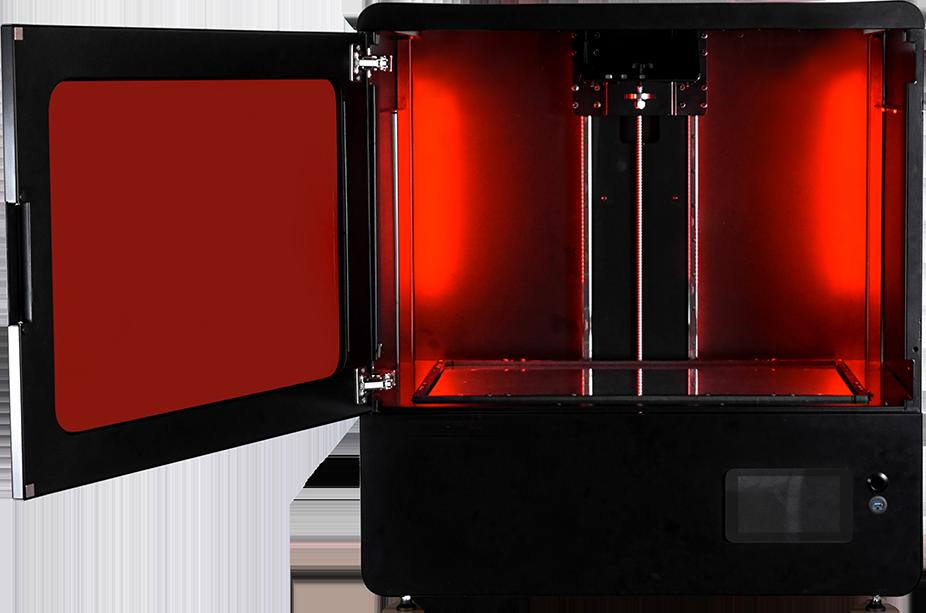 Printalot introduce Photocentric LC Magna