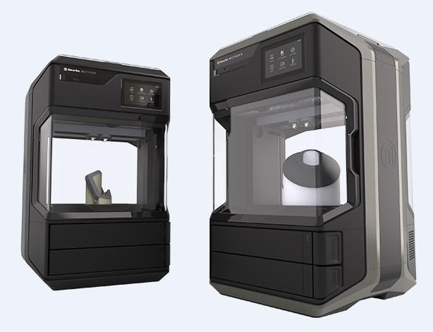 MakerBot lanza la METHOD X para llevar la impresión 3D en auténtico material ABS al entorno de la manufactura
